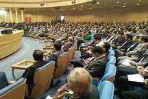 همایش توجیهی نامزدهای انتخابات شوراها در مشهد برگزار شد