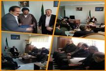 انتصاب جدید در جهادکشاورزی استان لرستان