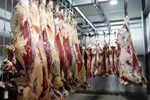 گوشت های وارداتی با نظارت کامل دامپزشکی وارد می شوند
