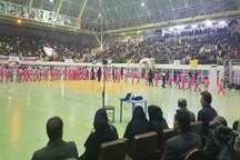 بیش از 35 میلیارد ریال برای برگزاری جشنواره های همگانی استعداد یابی ورزشی در استانهااختصاص یافت