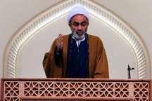 خطیب جمعه گرگان: مسلمان برای کمک به مظلومان یمن و میانمار متحد شوند