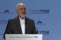 دفاع جانانه ظریف از حقوق اساسی، امنیتی و اقتصادی مردم در اجلاس مونیخ