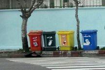 افزایش گردشگر و تولید روزانه ۱۵۰ تن زباله در آستارا