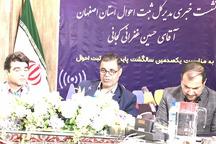 جمعیت سالمندان اصفهان به بیش از 7 درصد رسیده است