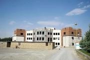 کتابخانه مرکزی شیروان سال آینده کتابخوانان را می پذیرد