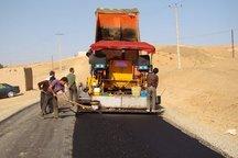 13 میلیارد ریال برای نگهداری راههای شهرستان درمیان اختصاص یافت