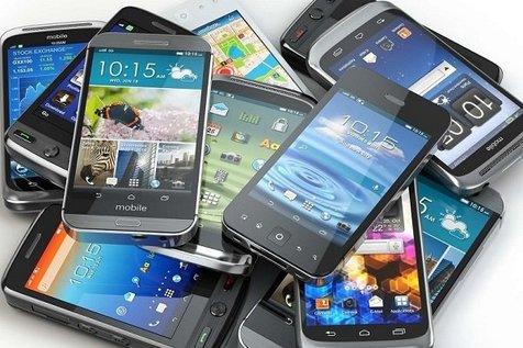 نرخ انواع موبایل در بازار +جدول/ 20 مهر 98