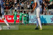 اولین پیروزی ماشینسازی در لیگ هجدهم