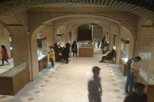موزه خلخال رتبه دوم موزه های کشور را کسب کرد
