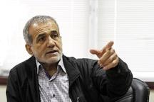 شانس روحانی از سایر کاندیداهای ریاست جمهوری بیشتر است