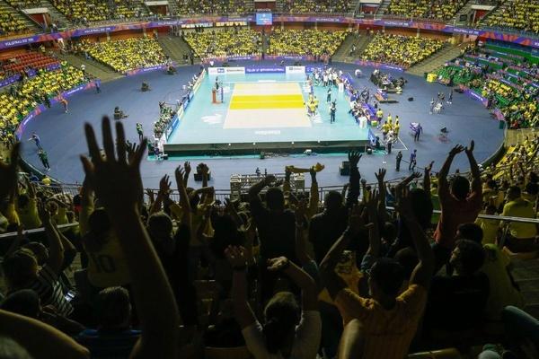تیم قزوین قهرمان والیبال جوانان کشور شد