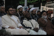 نهضت جهانی امام خمینی (ره) از نگاه مبلغان خارجی