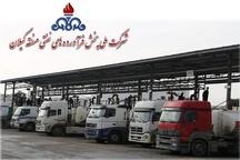 بیش از ۴۳۴ میلیون لیتر انواع فرآورده های نفتی درگیلان توزیع شد  مصرف بالغ بر ۳۰۷ میلیون لیتر بنزین