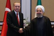 رایزنی روسای جمهوری ایران و ترکیه درباره همهپرسی در اقلیم کردستان عراق/ روحانی:  باید به برهم زنندگان ثبات و امنیت منطقه  پیام روشنی داده شود