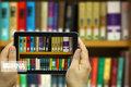 رسانه و فضای مجازی، تاکیدی در روزهای پاسداشت کتاب