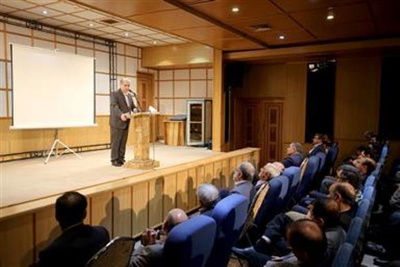 جبارزاده: خواهان تعامل با سایر قوا با حفظ شان وزارت کشور هستم