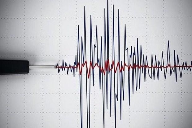 زلزله با قدرت سه ریشتر بهبهان را لرزاند