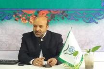 همایش مسئولان کانونهای بسیج کشاورزی و منابع طبیعی خراسان رضوی در مشهد