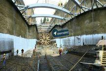 ریزش تونل در مجاورت محل ساخت ایستگاه ۱۸خط ۲ متروی تبریز تکذیب شد
