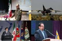 سرخط مهمترین اخبار ایرنا استان اصفهان (9 آبان)