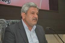 فرماندار: عملکرد فرماندهی انتظامی هندیجان شایسته تقدیر است