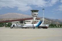 لغو پرواز تهران به یاسوج و بالعکس