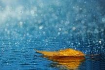 باران پرحجم در خراسان رضوی بارید