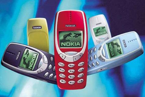 تولید نوکیا 3310 جدی است / نمایشگر رنگی این بار بزرگ تر