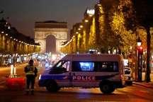 اولاند در پی تیراندازی پاریس جلسه فوری تشکیل داد