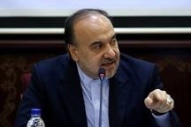 پروژه های نیمه تمام ورزشی کردستان در دو سال آینده  به بهره برداری می رسد