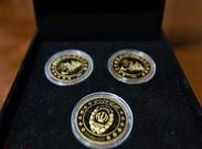 توقف نوروزی حراج سکه در بانک کارگشایی