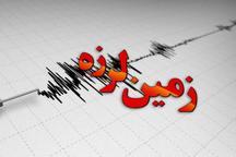 زمین لرزه 4.1 ریشتری تسوج را لرزاند