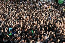 اجتماع بزرگ صادقیون در فلکه دوم صادقیه تهران برگزار شد