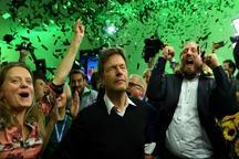 ناکامی جدید برای مرکل و قدرت گرفتن راستگراها در آلمان
