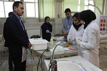 450 دانش آموز خراسان شمالی در جشنواره خوارزمی رقابت می کنند