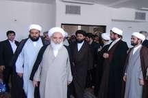 امام جمعه کرمانشاه: حضور در انتخابات عمل به وظیفه شرعی است