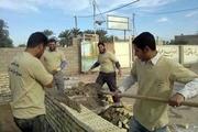 بسیج سازندگی کردستان 2 هزار و ۳۹۶ طرح عمرانی اجرا کرد