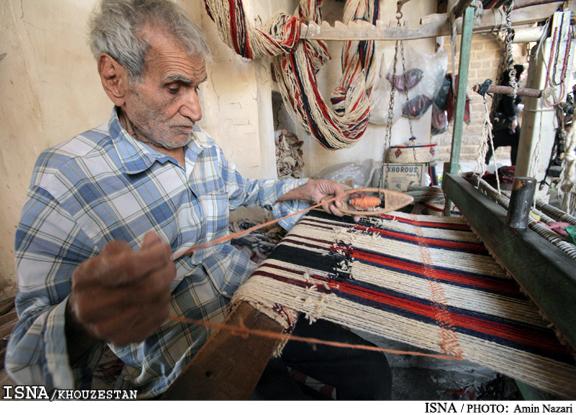 تلاش برای ثبت پنج شهر خوزستان به عنوان شهر ملی صنایع دستی