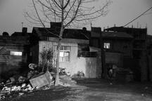 توسعه حاشیه شهر رشت نتیجه هزینههای کم شهرنشینی