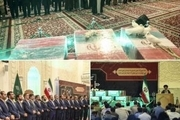 شهدا، مصداق بارز عاملان به قرآن کریم بودند