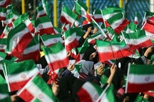 بازتاب راهپیمایی میلیونی در ایران در رسانه های بین المللی/ نخستین راهپیمایی 22 بهمن پس از موفقیت ایران در شکست داعش در سوریه و عراق