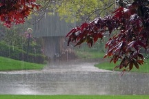 نیمه شب امشب بارشهای رگباری خراسان رضوی را فرا می گیرد