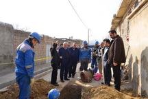 ساماندهی انشعابات غیرمجاز حاشیه شهر اولویت امور آب ارومیه است