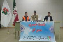 اردبیل استان سبز در اعتراضات کامیونداران عمر ناوگان حمل و نقل اردبیل 21 سال است
