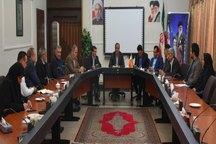 شرکت تعاونی توسعه ساوجبلاغ فعال شد
