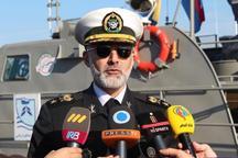 آمادگی سازمان صنایع دریایی برای تأمین تجهیزات دریایی براساس نیازها