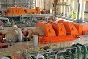 اتصال مجدد واحد 315 مگاواتی شماره 5 نیروگاه رامین اهواز به شبکه سراسری برق کشور