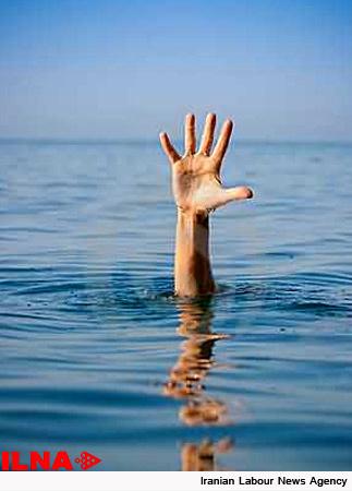 غرق شدن جوان 18 ساله بشاگردی در سد جگین