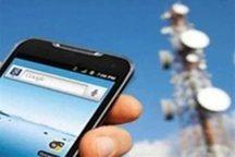 ضریب نفوذ تلفن همراه اول در کردستان 98،3 درصد است