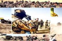 حملات بی امان رزمندگان مقاومت اسلامی به  بزرگترین اتاق عملیات داعش